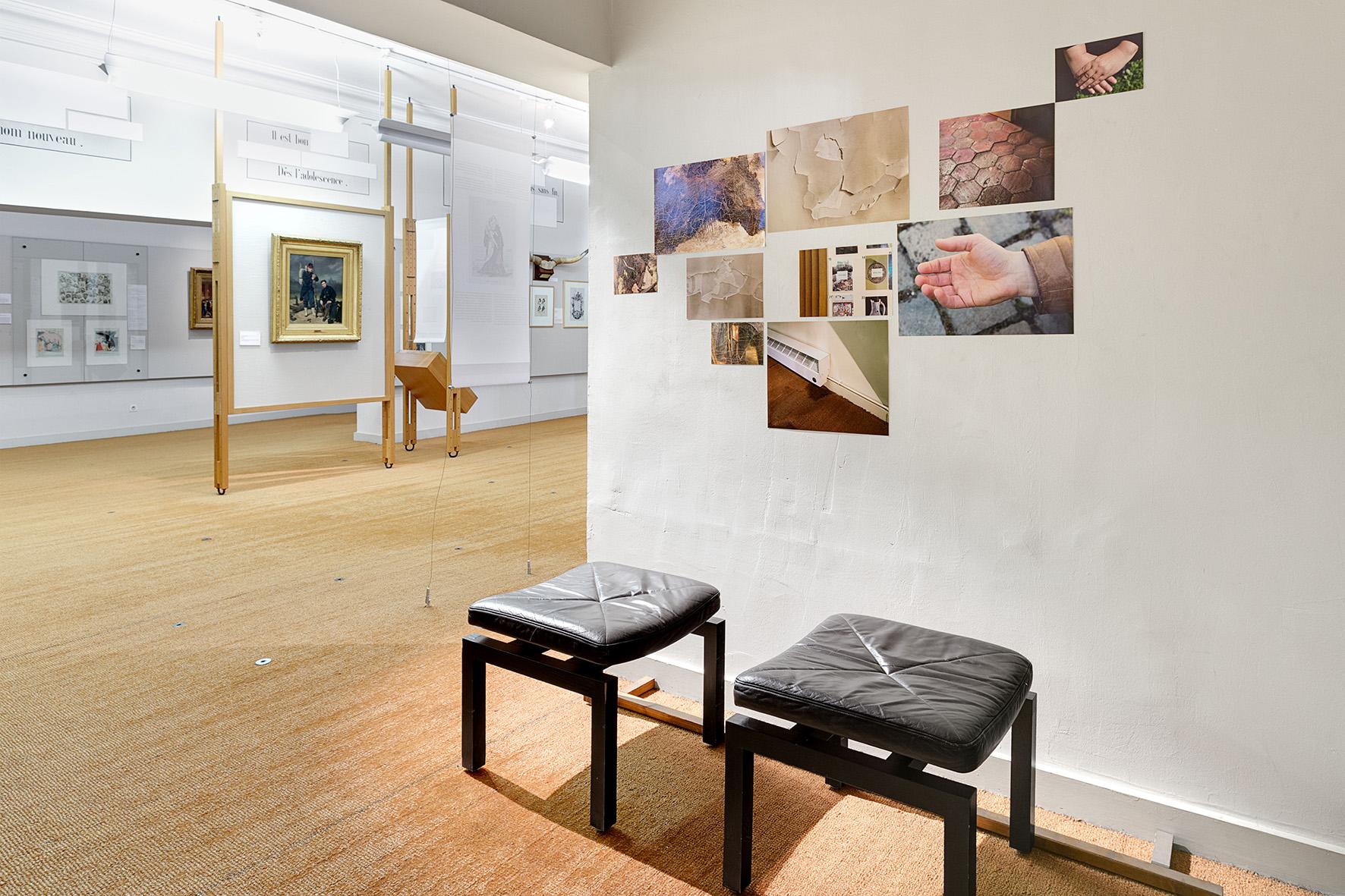 Emilie Groleau - Expo Musée St-Denis - 7777