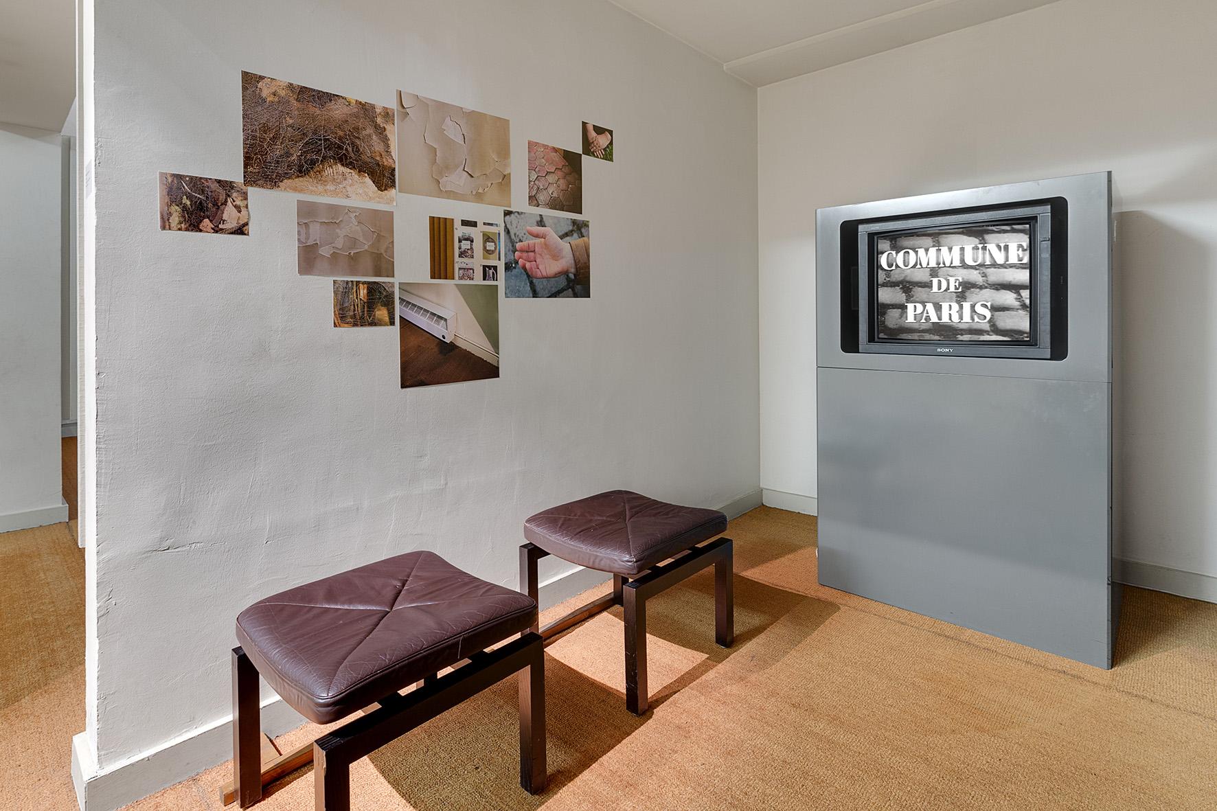 Emilie Groleau - Expo Musée St-Denis - 7796