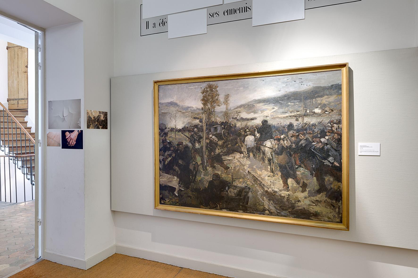 Emilie Groleau - Expo Musée St-Denis - 7828