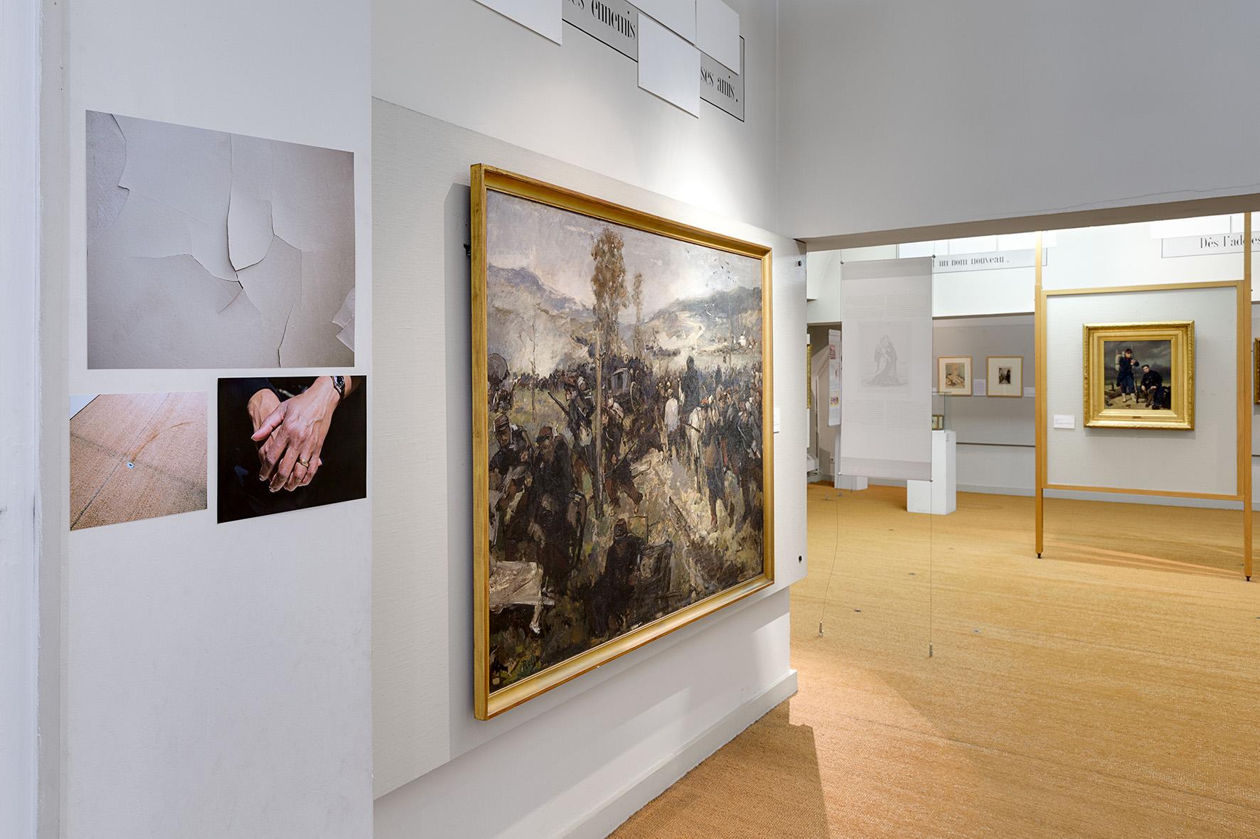 Emilie Groleau - Expo Musée St-Denis - 7841
